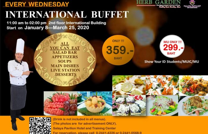 WED-Inter-Buffet