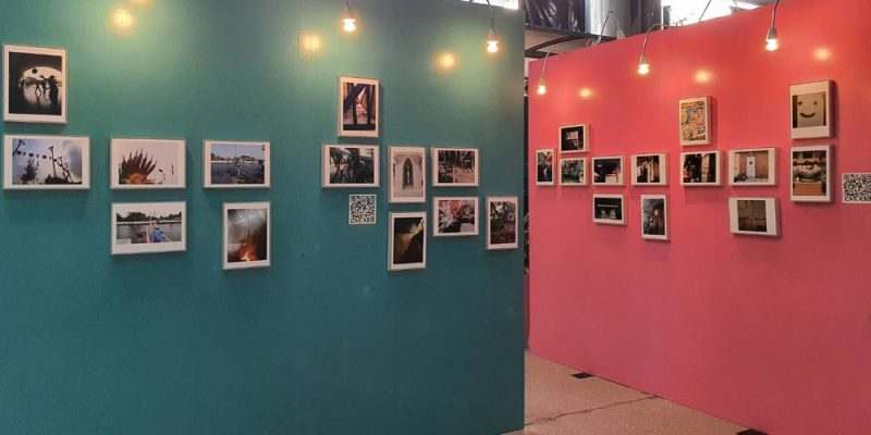 MUIC and Siriraj Hospital Unveil Bangkok Noi Photo Exhibition