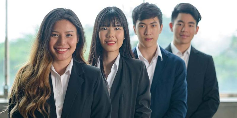 Minoring in Travel and Service Business Entrepreneurship: an opportunity to explore one of the most influential industries in Thailand