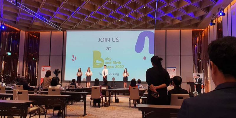 """MUIC Students Win 1st Place in """"Thailand MICE Youth Challenge 2020"""""""
