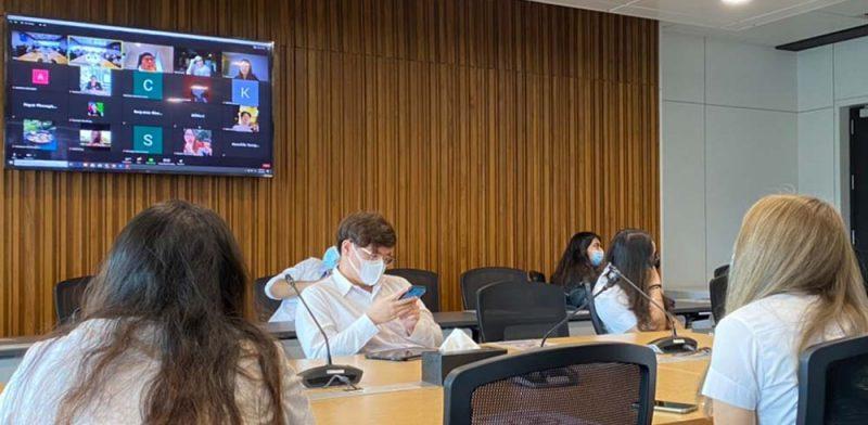 Medical School Information Session