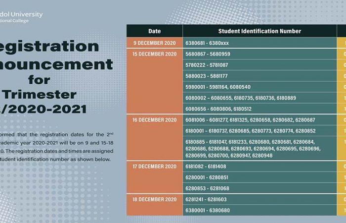 1000_RegistrationScheduleT2