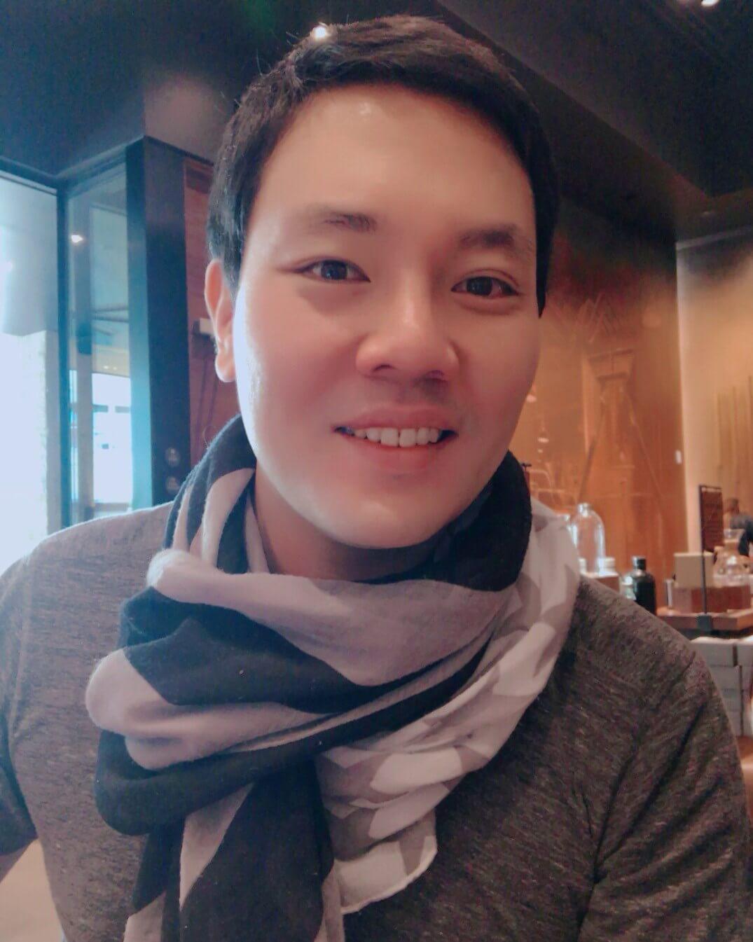 Dongoh Joo (Eric)
