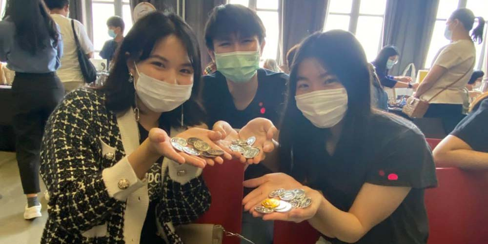 THM Students Win 1st Place in Storytelling Board Game Contest