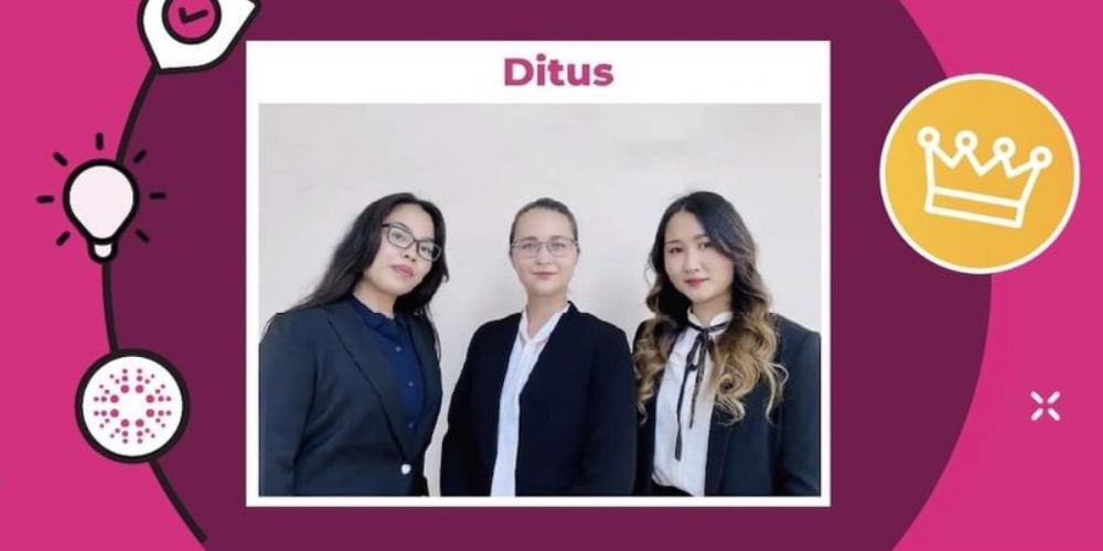 MUIC Students are 2021 Hult Prize Regional Winners