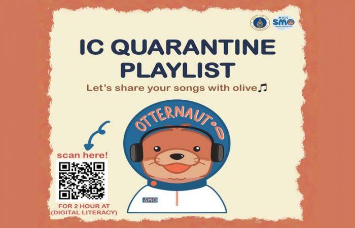 1000_IC Quarantine Playlist
