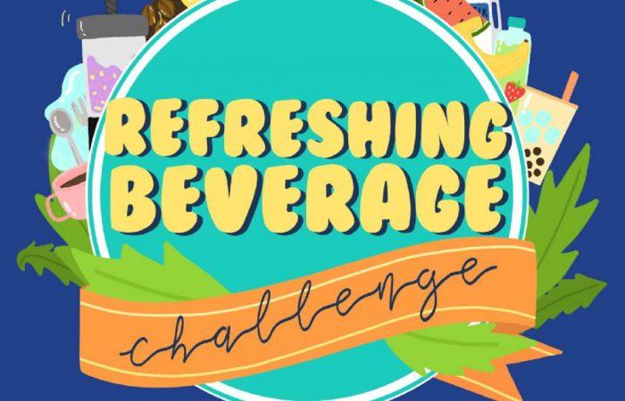 1000_Refreshing Beverage Challenge