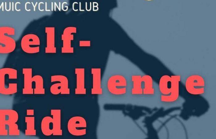 1000_Self-Challenge Ride