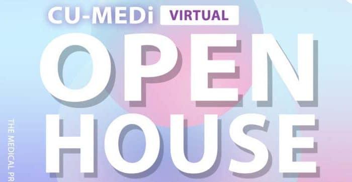 1000-CU-MEDi Open House 2021 - Poster copy