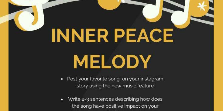 Inner Peace Melody